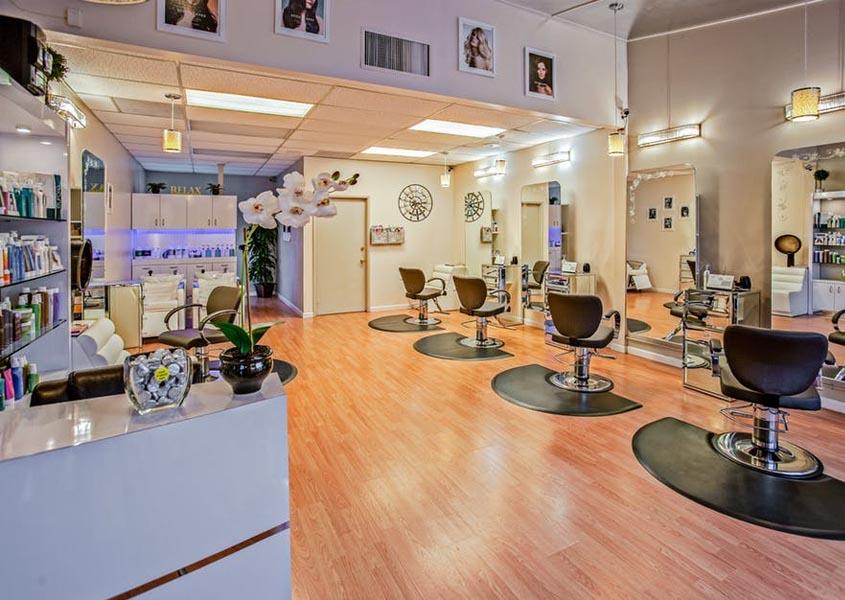 Consultant Salon Business Setup in Dubai