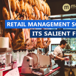 Retail management Software: Its salient features