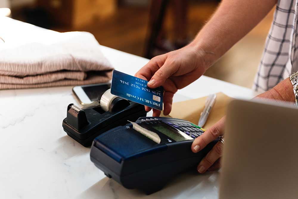 Things to consider when investing in POS software