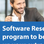 prompttech White Label Software Reseller program to boost up your extra income