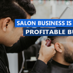 Salon Business is really a profitable Business