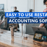 Easy to use Restaurant Accounting Software