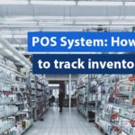 POS System: How to use it to track inventory value?
