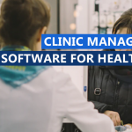 CLINIC MANAGEMENT SOFTWARE FOR HEALTHCARE SECTOR UAE