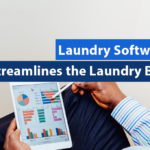Laundry Software that streamlines the Laundry Business