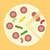 pizza shop POS software dubai UAE