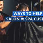 Ways to help retain Salon & Spa customers
