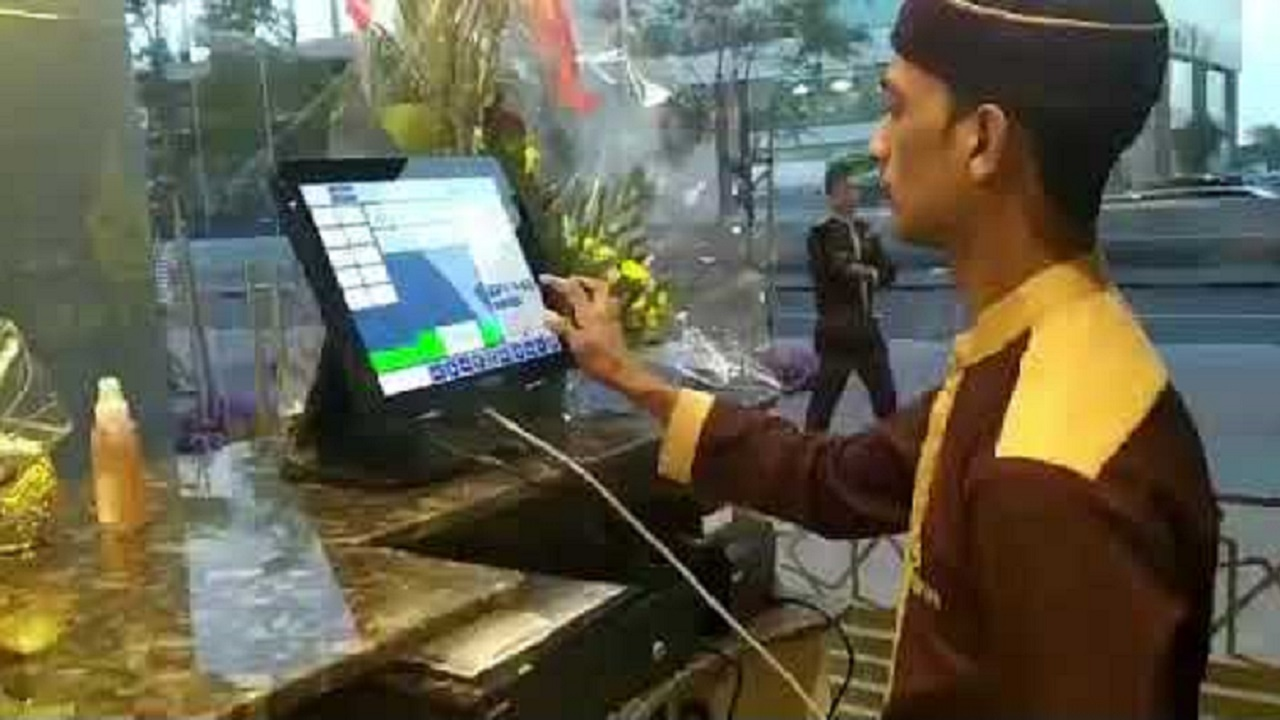 Rayyan Mandi Restaurant equipped with PromptTech restaurant POS System