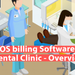 VAT POS Billing Software for Dental Clinics