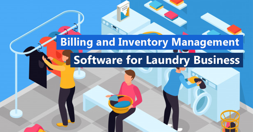 laundry-business